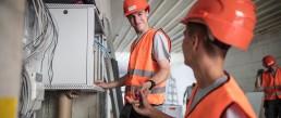 Responsabiliser et valoriser les apprentis Groupe E Connect